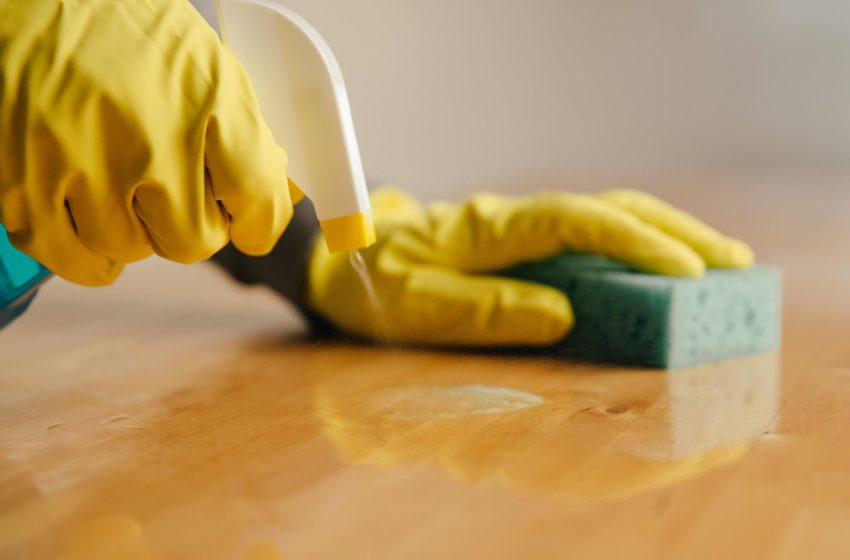 Office Cleaning: Why You Should Hire a Professional Cleaner for Your Business