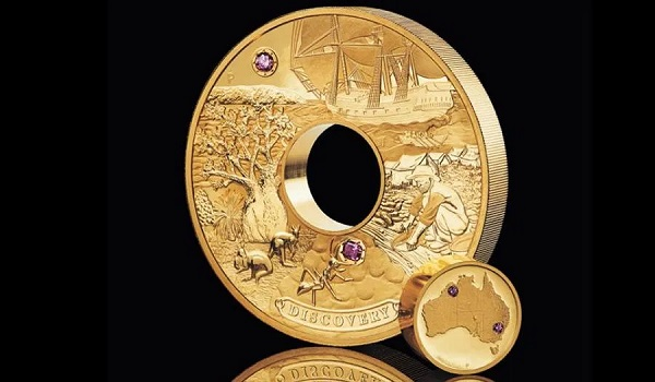 The Most Expensive Collector Coin from Perth Mint