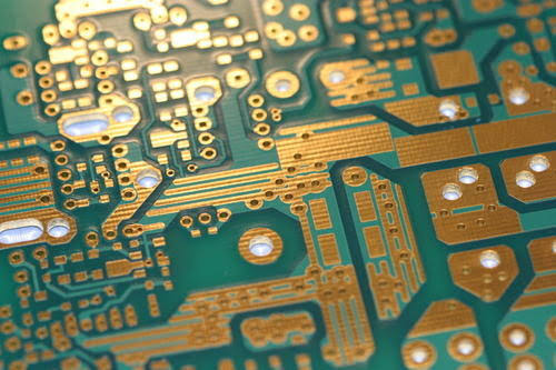 Copper Etching Provides Benefits for Flexible Printed Circuit Boards