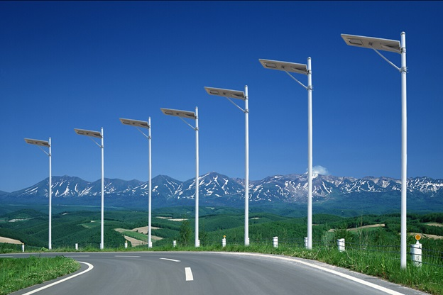The Importance Of Sustainability And Solar Powered Streetlights