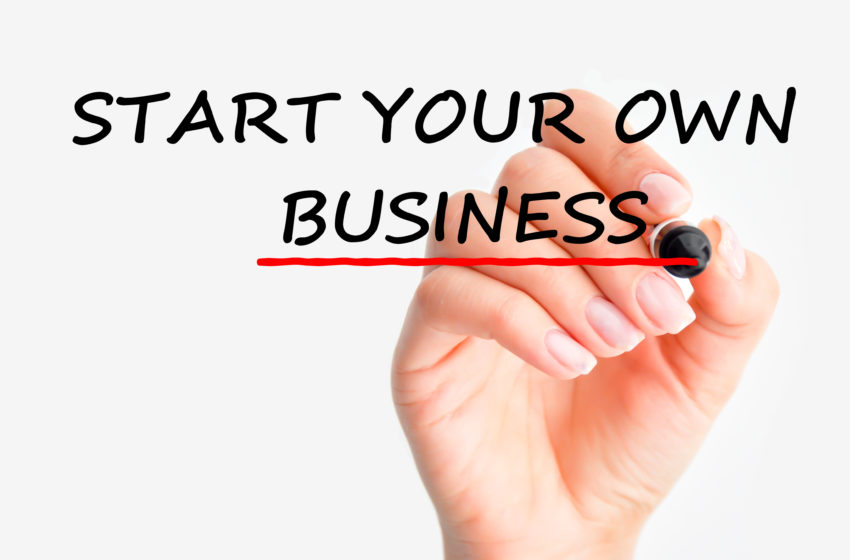 Five Questions to Ask Yourself Before You Start Your Business