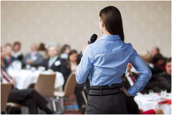 What Are The Essentials Of Public Speaking?