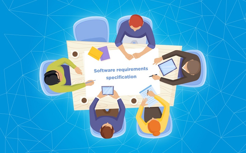 Everything You Need To Know About Software Requirements Specification