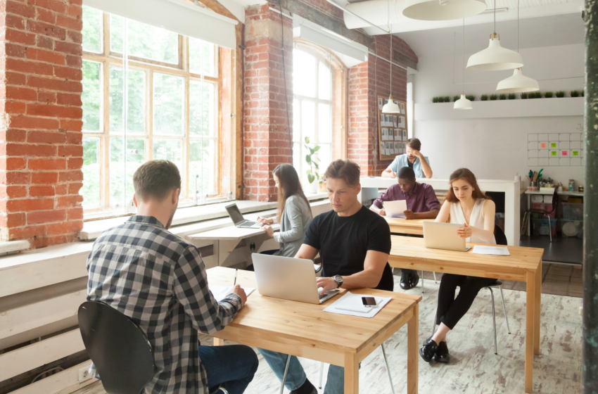 Shared Coworking Space: Tips to Make the Most Out of It