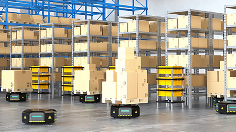 THINKING OF A PALLET RACKING SOLUTION? CONSIDER THIS!