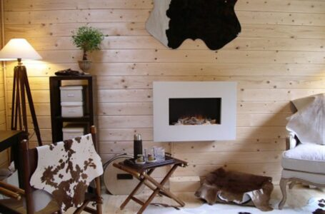 6 Reasons Why a Log Cabin is a Great Office Space