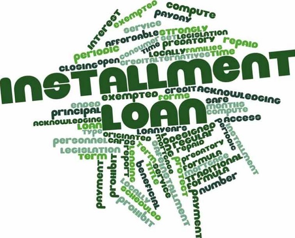 Installment Loans: What are the types?