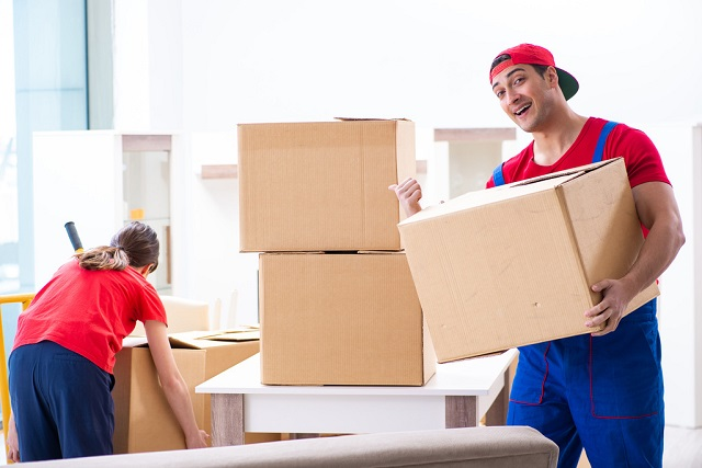 Importance of Hiring Local Movers