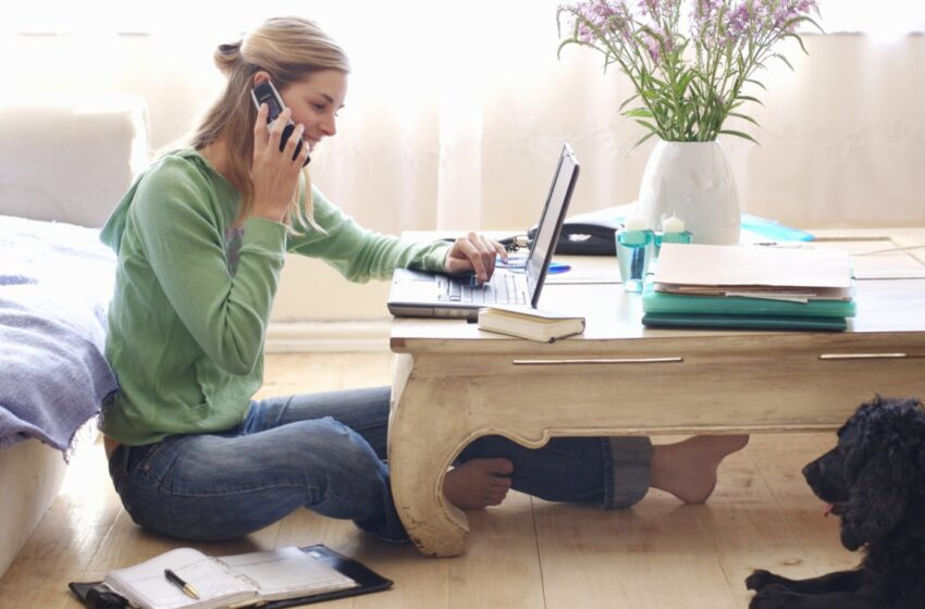 Work From Home or Office: What Is Best for Your Health?