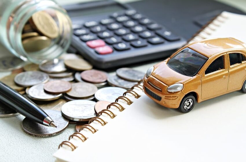 Top Five Benefits of Instant Auto Loans