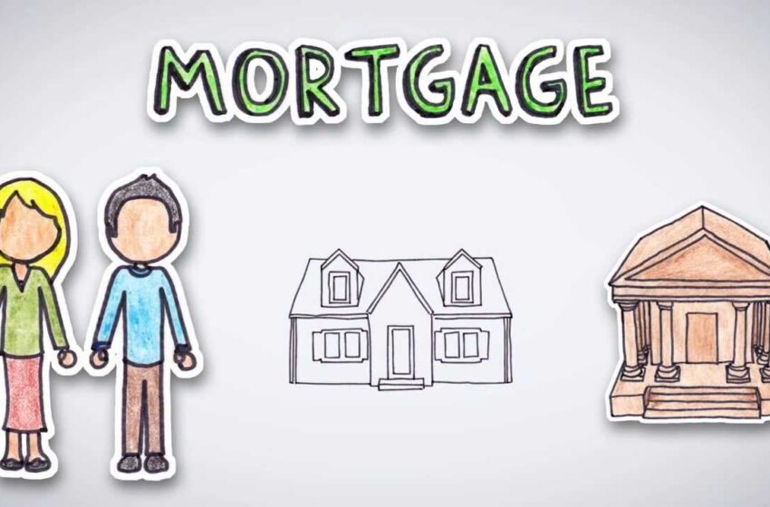 What's a Mortgage?
