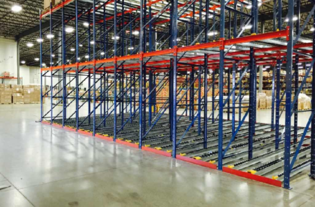 Comparing Different Heavy Duty Rack Systems