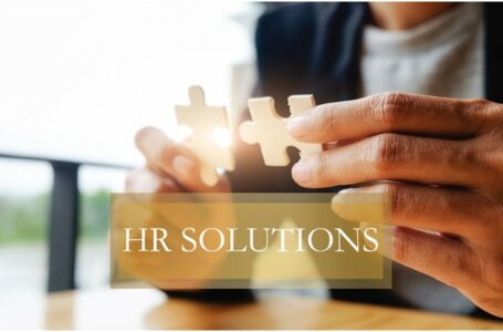 Activities Which One Can Expect from HR Organizations