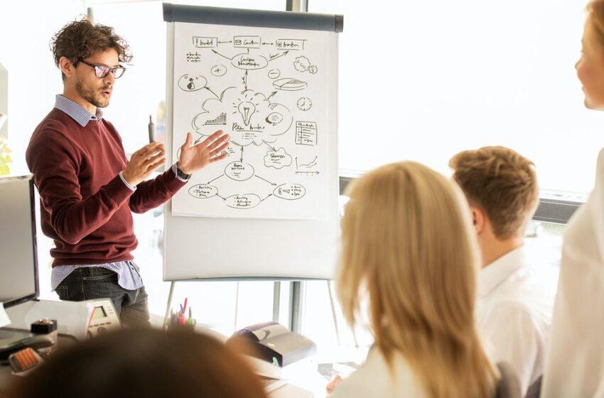 4 Essentials for Successful Marketing