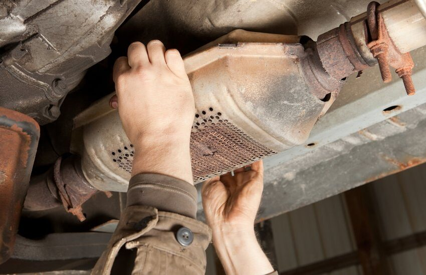 A Few Truths About Catalytic Converters