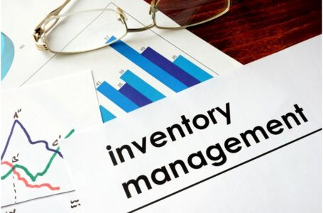 3 Useful Tips To Improve Inventory Management