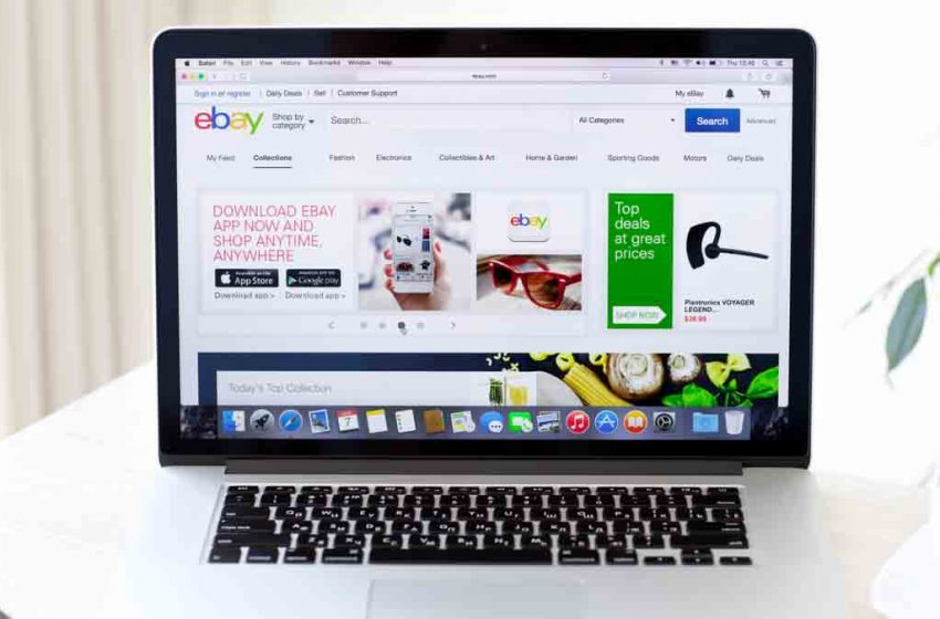 Look for the Best Ebay Sales Boost: What You Can Do