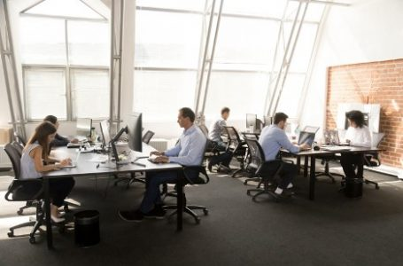 Tips To Optimise Your Office Spaces