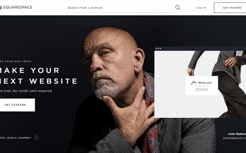 The Advantages Of Using Squarespace Website Builder