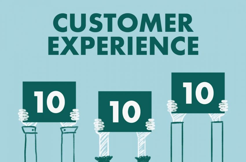 4 Tips To Improve the Customer Experience at Your Small Business