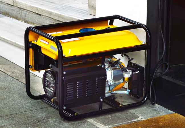 Using a generator safely at home: What are Your Options?