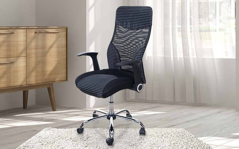 Things to consider when buying second-hand office chairs
