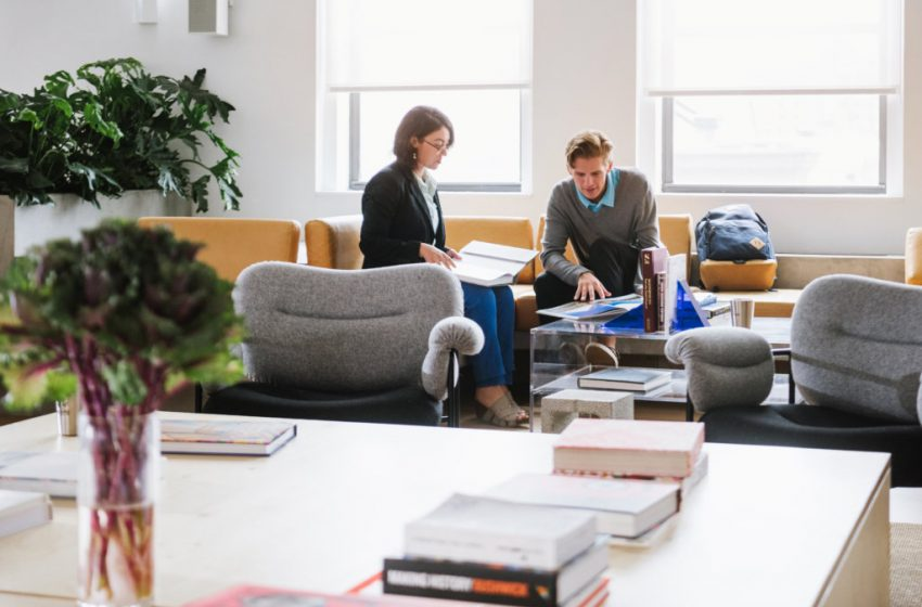 Office Designs: How It Actually Offers The Right Deal