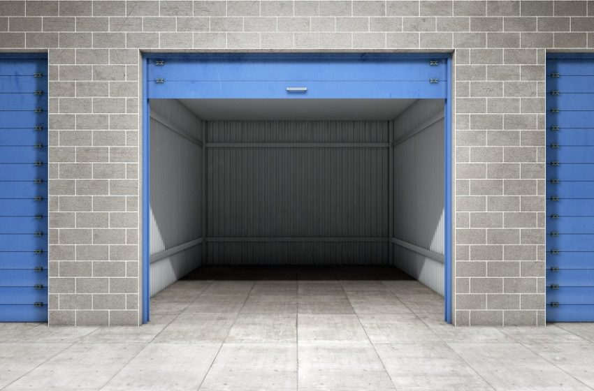 Features To Check Before Opting A Storage Space