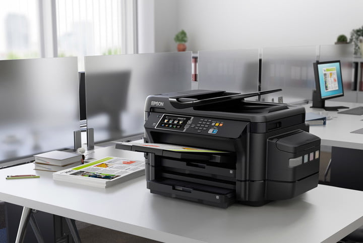 Best Printing Process with the Perfect Printer