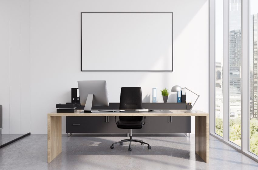 Get The Best Quality Office Furniture At Affordable Rates