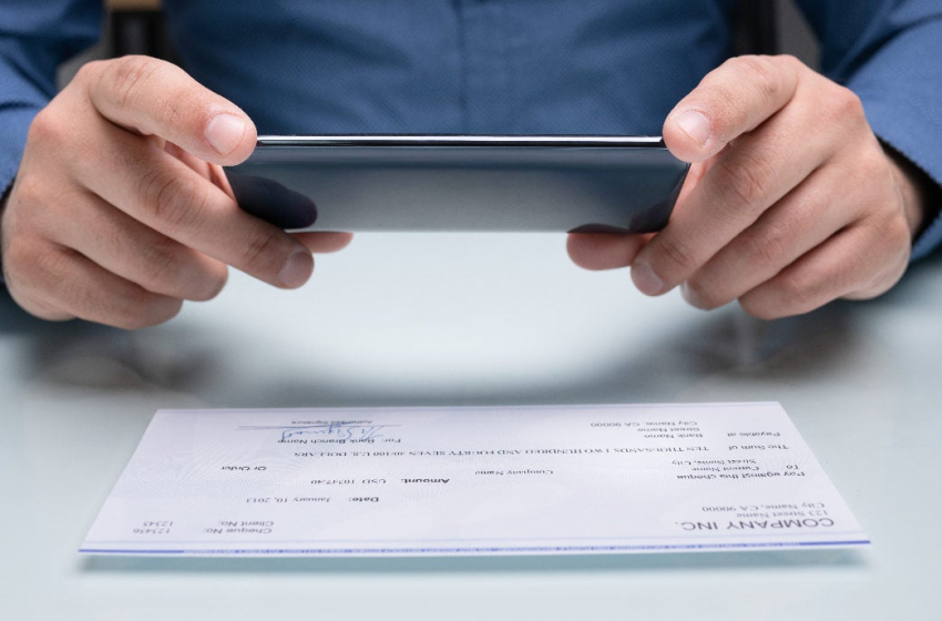 Is Paying With Checks Safe?