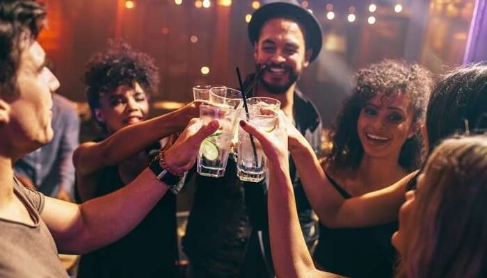 Why you should avoid destination bucks parties