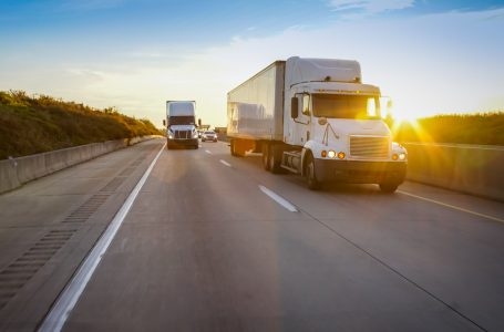 Breaking the Rules and Regulations that Govern the Trucking Industry Can Lead to Accidents