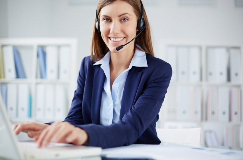 A Virtual Receptionist Can Enhance Customer Experience