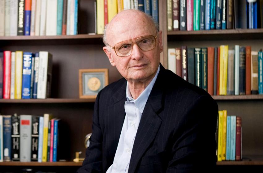 Modern Portfolio Theory: The theory that won Markowitz a Nobel Prize