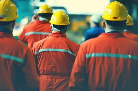 Why can safety barriers be a plus point for workplace safety management?