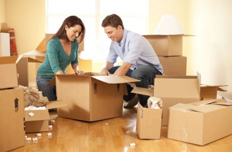 Do You Think That moving to a New Location isExhausting?